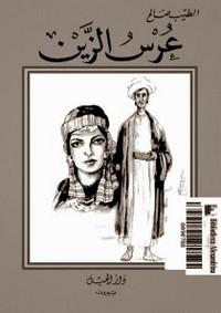 تحميل رواية عرس الزين pdf مجانا تأليف الطيب صالح | مكتبة تحميل كتب pdf