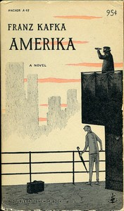 تحميل وقراءة رواية امريكا pdf مجاناً تأليف فرانز كافكا | مكتبة تحميل كتب pdf