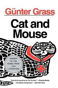 تحميل وقراءة رواية القط والفأر pdf مجاناً تأليف غونتر غراس   مكتبة تحميل كتب pdf