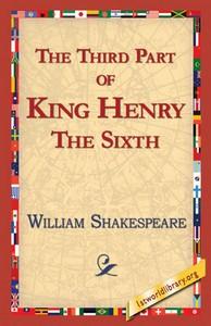 تحميل كتاب هنرس السادس (جزء ثالث) pdf مجاناً تأليف وليم شكسبير | مكتبة تحميل كتب pdf