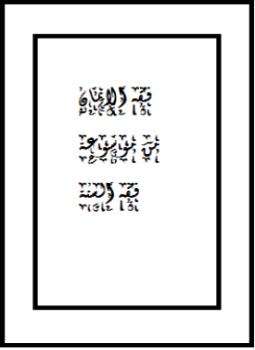 فصل الخطاب pdf