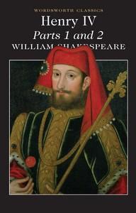 الملك هنري الرابع (الجزئين الأول والثانى) - وليم شكسبير